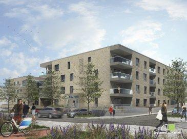 Nous présentons un appartement à vendre de 80,7!m2 au 2ème étage (C-2-09) dans notre ensemble résidentiel