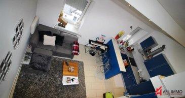 Appartement à Esch-sur-alzette