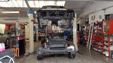 Fonds de commerce Garage automobile à Metz. Fort de plus de 20 ans d\'existence avec une clientèle fidèle.<br/>CA. assuré.