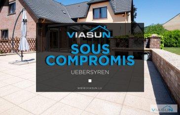 (English and German description)<br><br>OPPORTUNITÉ  RARE... <br><br>ViaSun SA, \