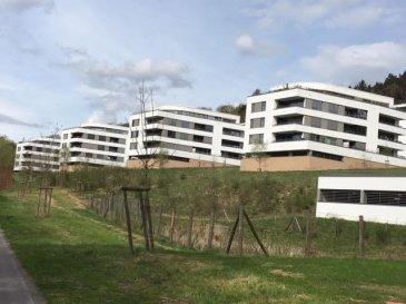 APPARTEMENT - Luxembourg-Dommeldange