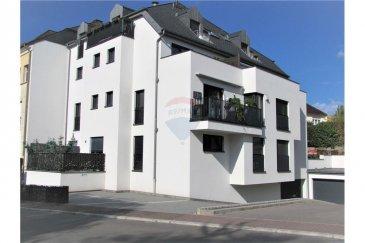 Veuillez contacter Bardia Allami pour de plus amples informations : - T : 621 150 966 - E : bardia.allami@remax.lu  RE/MAX Luxembourg vous propose en vente dans le centre de Bertrange, un splendide appartement avec finition haut standing, lumineux, spacieux, construction de 2016.  Voici les caractéristiques de cet appartement :  - Appartement au 1er étage ; - Appartement de 77 m² ; - Un grand séjour / salle à manger d'environ 35 m² ouvert sur une magnifique cuisine moderne avec un accès au balcon d'environ 5 m² ; - Un WC séparé ; - Une cuisine équipée haut de gamme en granite ; - 2 grandes chambres à coucher de 14,5 m² chacune ; - Une salle de douche avec WC et douche à l'italienne ; - Chauffage au sol ; - Système d'aération double flux ; - Vidéophone ; - Porte d'appartement sécurisée ; - Jardin privatif d'environ 20 m² ; - Cave et parking fermé ; - Orientation de l'appartement côté jardin dans le calme absolu.  Idéalement situé proche de tous les commerces (City Concorde & centre commercial Belle étoile), des transports publics et accès autoroute, cet immeuble se trouve à environ 10 minutes de Luxembourg-Gare et du centre-ville de Luxembourg.  De plus l'immeuble se trouve seulement à deux pas du centre de Bertrange. *OCCASION À SAISIR* Vous êtes intéressés, alors contactez-nous !