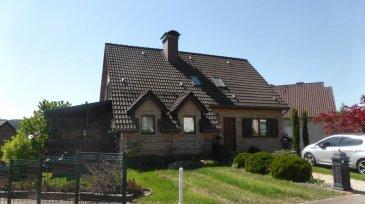 Maison individuelle à Erpeldange (Ettelbruck)