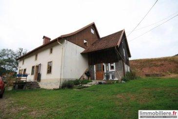 Maison Xonrupt-Longemer