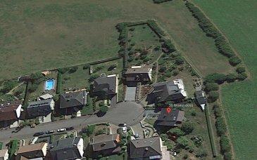 Progetra luxembourg vous propose à la vente : sur un très beau terrain de 10.35 ares, exposition Sud-Ouest, libre de 4 côtés, une maison type