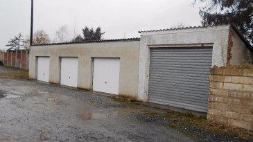 Garage - Parking à Maubeuge
