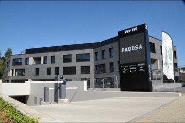 ****B&C Immobilière vous propose à la location****  Ces nouveaux bureaux certifiés