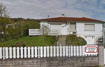 PAVILLON SUR SOUS SOL COMPLET.  PAVILLON SUR SOUS SOL COMPLET comprenant en rez de Jardin, 2 chambres, salon- séjour, cuisine équipée.
