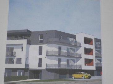 M572752B10 A VENDRE DANS RÉSIDENCE DE 20 APPARTEMENTS dans le centre de ROMBAS cet appartement de type F3 de  70m² avec une TERRASSE DE 14.24M² disponible en 2020<br> situé au troisième  étage sur 3 , offrant une entrée ,  un espace dédié à la cuisine de 7.90m²  non équipée ,  ouvert sur séjour  de 28m² ; le tout pour 36m² d\'espace de vie avec accès à la loggia idéalement exposée , 2 Chambres , une salle d\' eau , WC séparé , un GARAGE et un PARKING extérieur complètent  cette offre , pour 13000.00€ en supplément du prix.<br>Idéalement situé proche des commerces et des commodités voisin de MAIZIERES LES METZ , MONDELANGE ,AMNEVILLE LES THERMES , SEMECOURT ,HAGONDANGE , accès rapide à l\'autoroute A31 Metz Thionville Luxembourg. Pour plus d\'informations Philippe DELAPORTE, Conseiller spécialiste du secteur, est à votre entière disposition au 06 86 27 69 62 .<br>Honoraires à la charge du vendeur.