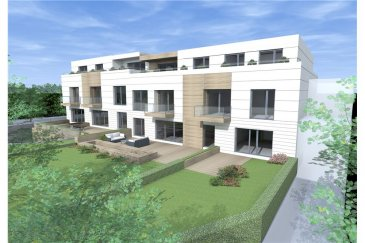 Nouveau projet à Capellen - Appartement 85,1 m²<br>Nous avons le plaisir de vous présenter le nouveau projet résidentiel situé dans une zone résidentielle à Capellen. La résidence se compose de 10 appartements en future construction, dont 7 sont actuellement disponibles à la vente.  Rez-de-chaussée : 2 appartements   1er étage : 4 appartements 2ème étage : 1 appartement  Appartement B 1.1 au 1. étage de 85,1 m² plus balcon de 4,38 m². Tous les appartements disposent d\'une cave et d\'une loggia/terrasse ou d\'un jardin.  Des places de parking intérieur sont disponibles à la vente séparément. (Voir conditions de vente ci-dessous) Les appartements ont été conçus avec des matériaux de qualité afin de garantir aux futurs occupants une excellente qualité de vie au quotidien.  Orientation: Est-Ouest Chauffage au sol réglable dans chaque pièce, ventilation double-flux garantissant une qualité optimale de l\'air ambiant, triple vitrage, vidéophone, porte de sécurité, ascenseur.   Informations additionnelles :   Surface pondérée (balcon et terrasse inclus) : 87,29 m² Emplacement de parking : 24.271 EUR plus TVA vendu séparément     -Libre choix des revêtements et des équipements - Prix variable en fonction du choix -Non-meublé -Administration de copropriété professionnelle  Conditions de vente:  Type de contrat: VEFA Commission entièrement à charge du vendeur  TVA 3% - Des droits d\'enregistrement peuvent être applicables  We are happy to present this new residential project located in the lively yet tranquil sub-urban neighborhood of Capellen. The property is part of a 2 blocks building of 10 apartment in total of which 7 are still available for sale:   Ground floor: 2 apartments  1st floor:  4 apartments  2nd floor: 1 apartment All flats are sold with, cellar and outdoor living space (loggia/terrace), garden or both. Indoor parking lots are available separately. Details provided below (cfr. Selling conditions). The quality of construction meets the highest market standards
