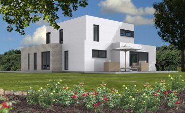 Ruhig gelegenes, ansteigendes Grundstück mit einer Gesamtgröße von 6,25 ares in der Commune Junglinster. Dieses Grundstück befindet sich im Lotissement von Rodenbourg und eignet sich ideal für ein freistehendes Einfamilienhaus.  -Energieklasse:AAA -Wohnfläche:200 m² -Anzahl der Schlafzimmer:4 -Keller:ja -Garage:Doppelgarage -Geschosse:2    LUXHAUS. Die Nr. 1 in der Climatic-Wand-Technologie.  100% Wohlfühlklima 100% Design Wir freuen uns auf Ihren Besuch.