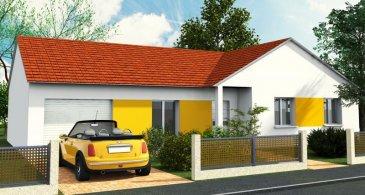 Maison à Bouzonville