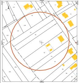 **** Exclusivité ****    ( contact de 9h à 20h - Jérémy FALCOMATA - Agent immobilier indépendant - 06 98 89 17 53 ) ------------------ Beau terrain plat hors lotissement et viabilisé. ------ en face du 22 rue des Tilleuls - HESTROFF -------- A 15 min de BOUZONVILLE - BOULAY - KEDANGE ------- A  30 min de METZ - THIONVILLE - SAARLOUIS Parfaitement au calme et hors lotissement -------- Parcelle de 31.68 ares ------- Façade : 24.5 m ------- Exposition sud-ouest ------- IMMO GEST HAGONDANGE