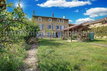 Maison Ancy-sur-Moselle