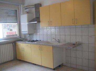 Appartement à Hettange-grande