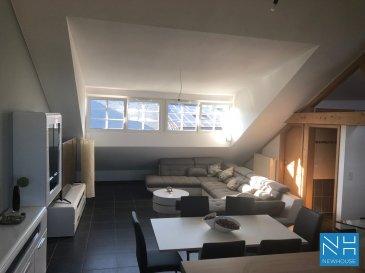 Appartement à Elvange (Schengen)