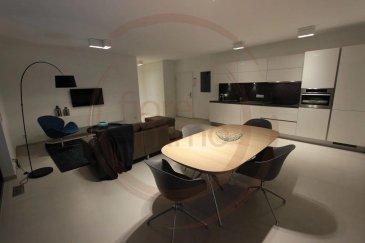 Nous avons le plaisir de vous proposer à la location un bel appartement tout compris (internet, télévision, femme de ménage, draps de bain et de lits...) dans le quartier de Rollingergrund.  Le plus grand atout de ce logement de haut standing est qu'il est entièrement meublé et équipé.   Il se compose comme suit: - Cuisine ouverte avec salon et salle à manger; - 1 chambre; - Salle de bain; - Balcon d'environ 7m2;  - Buanderie équipée (machine à laver/sèche-linge); - Garage et sous-sol.  Prix locations: 1 mois: 2.400EUR 2/6 mois: 2.300EUR > 7 mois: 2.200EUR Parking: 150EUR  Frais d'agence à la charge de la partie locataire: 1 mois de loyer + 17% TVA.   Pour plus d'informations, veuillez contacter l'agence.<br />Wir haben das Vergnügen, Ihnen eine schöne Wohnung zu vermieten, mit einer Fläche von ca. 43m2, möbliert und komplett ausgestattet, es besteht wie folgt:  - Offene Küche mit Wohnzimmer und Esszimmer; - 1 Zimmer; - Badezimmer; - Balkon von ca. 7m2;  - Ausgestatteter Waschraum (Waschmaschine/Wäschetrockner) - Garage und Keller.  Einschließlich Nebenkosten (Reinigungsservice, Strom, WLAN, usw.)  Agenturkosten zu Lasten des Mieterteils: 1 Monat Miete + 17% MwSt.   Für weitere Informationen wenden Sie sich bitte an die Agentur.<br />We are pleased to offer you for rent beautiful all-inclusive apartments (internet, television, maid, shower towels, bed sheets) in the Rollingergrund district.  The major asset of this high standing flat is that it is entirely furnished and equipped.   It consists as follows: - Open kitchen with living and dining room; - 1 bedroom; - Bathroom; - Balcony of about 7m2;  - Laundry room (washing machine/dryer); - Garage and basement.  Rental prices: 1 month: 2.400EUR 2/6 months: 2.300EUR > 7 months: 2.200EUR Parking: 150EUR  Agency fees at the expense of the tenant: 1 month rent + 17% VAT.   For more information, please contact the agency.