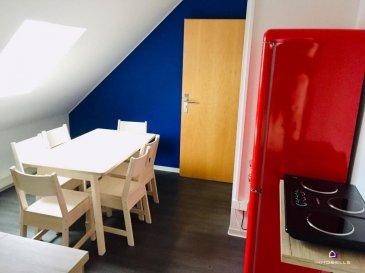 Chambre à Esch-sur-alzette