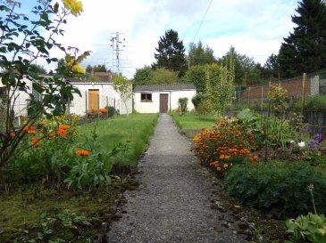 Maison à Berlaimont