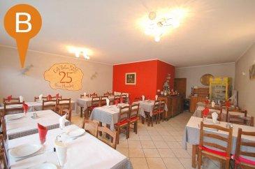 Restaurant à Larochette