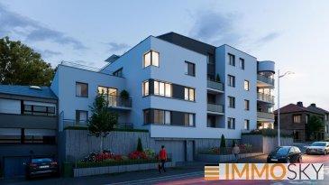 M572936 LOT A108 Appartement F3, 2ch, balcon, pkg NANCY  Bel Appartement de type 3 pièces avec grand balcon orienté SUD, au coeur d'un quartier calme et recherché, à la croisée des Villes de NANCY, MAXEVILLE et MALZEVILLE , La résidence Les terrasses d'Emile offre tous les avantages de la ville sans ses inconvénients. A proximité des services et commerces (bus, poste, école, collège, boulangerie, pharmacie) des axes autoroutiers, le bien se situe également à 1,8 kms du centre ville de Nancy, de la gare SNCF et de la place Stanislas.  L'appartement offre des prestations de qualité entièrement dédiées au confort et au bien-être des habitants notamment grâce à son objectif de 10% plus performant que la RT2012, et une certification NF Habitat HQE.  Immosky Grand Est vous propose dans ce programme exceptionnel à tous niveaux, cet appartement d'exception orienté sud, comprenant une grande pièce a vivre de plus de 38m², 2 chambres, une salle de bain, et Wc indépendant..  La remise de clé de votre bien est programmée au 4ème trimestre 2022.  N'hésitez pas à nous contacter si vous recherchez un bien rare, idéalement situé, à habiter ou pour investissement dans le cadre de la loi PINEL. Accompagnement possible avec notre partenaire courtier spécialisé en taux à prêt zéro, investissement, et accompagnement.  Pour tout renseignement, contactez Olivier FREMONT au 07.67.29.36.16  Frais de notaires réduits.  Pour plus d'informations Olivier FREMONT, Agent commercial spécialiste du secteur, est à votre entière disposition au 07 67 29 36 16. Honoraires à la charge du vendeur.
