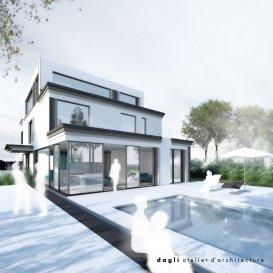 Wunderschönes Grundstück mit einer Gesamtgröße von 6,19 ares in der begehrten Commune Niederanven. Dieses Grundstück eignet sich ideal für eine schöne Villa/freistehendes Einfamilienhaus.  -Energieklasse:AAA -Wohnfläche:250 m² -Anzahl der Schlafzimmer:5     LUXHAUS. Die Nr. 1 in der Climatic-Wand-Technologie.  100% Wohlfühlklima 100% Design Wir freuen uns auf Ihren Besuch.