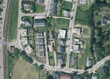 Terrain constructible à Walferdange
