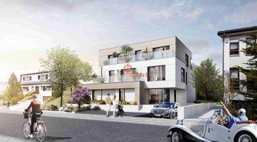 CAPELLEN .<br><br>Magnifique Résidence LIANG composée de 4 appartements de haut standing allant de 1 à 3 chambres à coucher. <br><br>Située dans une rue calme en face de la pharmacie.<br><br>Cette résidence répond aux nouvelles normes énergétiques, et propose des appartements avec de grandes terrasses.<br> <br>La construction sera réalisée par une société au Grand-Duché du Luxembourg ayant  une expérience depuis plus de 20 ans.<br><br>Chaque logements disposent d\'une grande cave et d\'une buanderie privative.<br><br>Appartement à partir 67.51 m2 pour 702 000€ Tva 3%<br><br>Parking intérieur au prix de 40 492,41€ Tva 3%<br>Parking extérieur au prix de 29 449,03€ Tva 3%<br><br>Prix affichés TVA 3%.<br><br>Pour plus de renseignements, contactez-nous au 26 311 992 ou par e-mail sur info@immocontact.lu.<br>