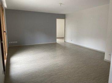 F3 65 m² Plesnois. A découvrir, charmant F3 de 65 m² au coeur du village de Plesnois. L\'appartement se compose d\'une entrée sur le séjour, d\'une cuisine séparée aménagée, de 2 chambres avec placards, d\'une salle de bain  et d\'un WC séparé. Accès rapide A4 et A31.<br/>Libre Juin 2020