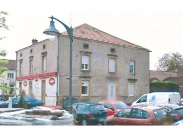 Pour investisseurs, au centre de Sainte Marie aux Chênes, dans une copropriété, à vendre 5 appartements loués (2F3,2F2,1F1bis)  d\'une surface totale de 233m². Très bonne rentabilité. A voirPrix 298 500,00€ honoraires inclus<br>Prix 280 000,00€ honoraires exclus<br>Nombre de lots : 5<br>Contacter l\'agence ABAC IMMOBILIER au 03.87.18.37.80
