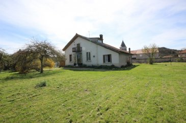 Maison Tronville-en-Barrois