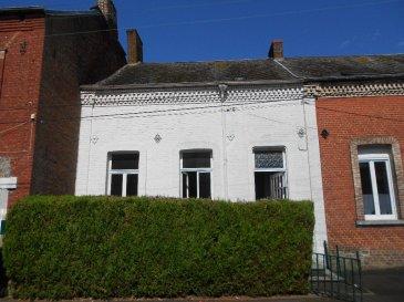 Maison à Wignehies