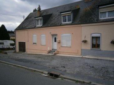 Maison à Dourlers