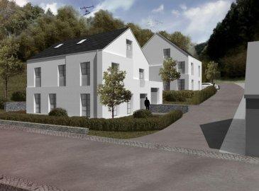Maison mitoyenne à Brandenbourg