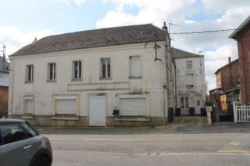 Immeuble de rapport à Anor