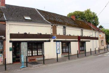 Immeuble de rapport à Maubeuge
