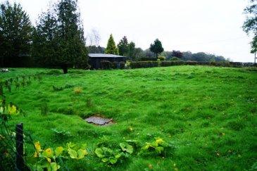 Terrain constructible à La neuville-aux-joûtes