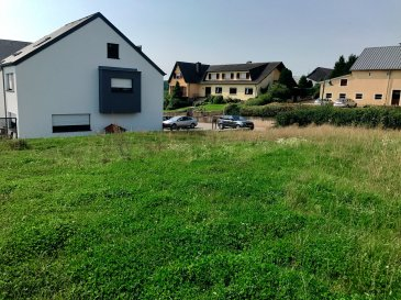 Bauland in Ell