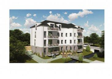 APPARTEMENT 73,40m², 1 CHAMBRES, BALCON 383.593,00€  La Résidence