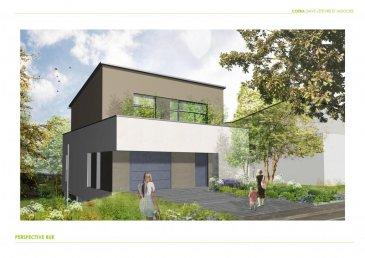 Maison individuelle à Mertzig