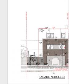 NOUVELLE CONSTRUCTION Maison en gros oeuvre fermé à Vichten, sis sur un terrain de  /-4,29ares, se composant de ;  au rez-de-chaussée -un double garage -un hall d'entrée -un WC séparé  -une pièce technique -espace de loisir/bureau  au 1er étage -un séjour salle à manger et cuisine ouverte de  /- 40m2 avec sortie sur une belle terrasse, et un jardin de  /-4.29 ares -deux chambres à coucher -une salle de bains -WC séparé  au 2ème étage -un hall de nuit -deux chambres à coucher dont une avec dressing  -une salle de bains -une buanderie -terrasse -WC séparé  Pour plus de renseignements ou une visite (visites également possibles le samedi sur rdv), veuillez contacter le 691850805. Ref agence :SE