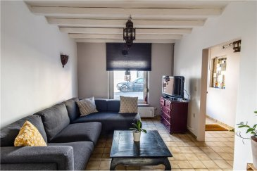 FR  RE/MAX spécialiste de l'immobilier au Luxembourg vous propose cette maison à très fort potentiel à Tétange.  La maison a une surface habitable de 87 m² sur un terrain de 1,44 ares.  Elle se compose comme suit :   Au rez-de-chaussée :  -Cuisine équipée,  -Salon et une salle de bain, - Dispose aussi d´un accès à la terrasse et au jardin.  Au 1er étage :  -Vous trouvez deux chambres à coucher. Au 2ème étage :  -Grenier aménageable   Équipements : La chaudière a été refait à neuf, fenêtres double vitrage.  Travaux à prévoir dans la salle de bain (devis déjà réalisé)                                                                   .............................................................  EN  REMAX , Real estate specialist in Luxembourg, is introducing to you this house to  great potentiel located in Tetange, commune of Kayl. Of approximately 87 m2 of living space, the house is composed according to the characteristics below:  Ground-floor :  -A fully equipped kitchen,  -A Living room  -A bathroom.  -Also has access to the terrace and the garden. Level 1 :  -Two bedrooms Level 2 : - An attic  Equipment : The boiler has been recently  refurbished, double-glazed windows.  Ce bien vous intéresse, vous souhaitez obtenir plus d'informations ? Ou vous envisagez vous-même de vendre ou faire estimer votre bien et bénéficier de l'accompagnement d'un professionnel RE/MAX tout au long du processus ? Veuillez me contacter aux coordonnées ci-après