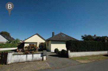 Maison individuelle à Nusbaum