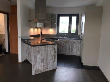 Sublime appartement à louer :  - Hall d'entrée - Cuisine équipée  - Salon - Living - Salle de bains - 2 chambres à coucher - Terrasse (18m2)  - Cave - 1 emplacement intérieur  Nous vous invitons à nous rendre visite ou contacter l'un de nos commerciaux pour plus d'informations.  M. Moura Jemp  +352621216646  M. Marc Risch  +352621210333  Les surfaces et superficies sont indicatives  Rejoignez-nous sur Facebook : Newjomar Belval