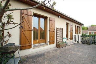 Maison Hagondange