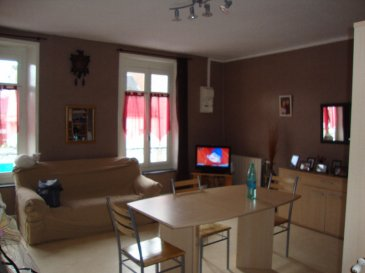 Appartement à Fourmies