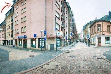 Bel appartement rénové au 5ème étage, au milieu de la ville de Esch sur Alzette, dans une rue tranquille <br><br>Se compose :<br>Hall d\'entrée<br>Cuisine équipée ouvert sur le séjour<br>Salle de bains<br>Débarras<br>Chambre à coucher <br>Cave<br><br>Situation idéale :  dans le centre de Esch sur Alzette, proche de toutes commodités, idéal pour quelqu\'un qui n\'a pas de voiture.<br><br>L\'appartement est loué actuellement (loyer actuel 875€ ? 140€ charges).<br><br>Pour toute information supplémentaire, n\'hésitez pas à nous contacter au +352 26532611 ou par e-mail au info@immolosch.lu!<br /><br />Schöne renovierte Wohnung im 5. Stock, mitten in der Stadt Esch sur Alzette, in einer ruhigen Strasse <br><br>Besteht aus:<br>Eingangshalle<br>Einbauküche offen zum Wohnzimmer<br>Badezimmer<br>Abstellraum<br>Schlafzimmer <br>Keller<br><br>Ideale Lage: im Ortszentrum von Esch sur Alzette, nahe zu allen Annehmlichkeiten, ideal für jemanden, der kein Auto hat.<br><br>Die Wohnung ist derzeit vermietet (aktuelle Miete 875€ - 140€ Nebenkosten).<br><br>Für weitere Informationen kontaktieren Sie uns bitte unter +352 26532611 oder per E-Mail an info@immolosch.lu!<br><br><br /><br />Nice renovated flat on the 5th floor, in the middle of the city of Esch sur Alzette, in a quiet street <br><br>Consists of :<br>Entrance hall<br>Fitted kitchen open to the living room<br>Bathroom<br>Storage room<br>Bedroom <br>Cellar<br><br>Ideal location: in the centre of Esch sur Alzette, close to all amenities, ideal for someone without a car.<br><br>The flat is currently rented (current rent 875€ - 140€ charges).<br><br>For further information, please contact us at +352 26532611 or by e-mail at info@immolosch.lu!<br>