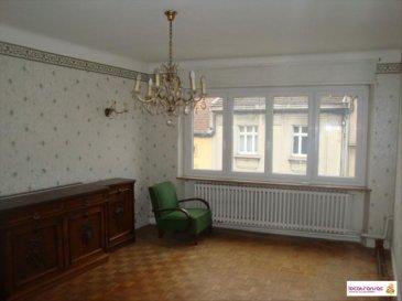 Appartement Moyeuvre-Grande