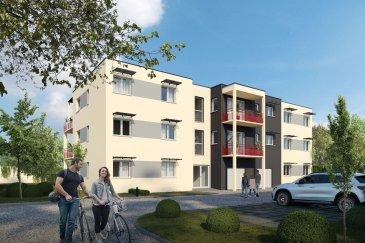 Adresse du projet : AUMETZ  Appartement F2 au rez de jardin d'une belle résidence de 8 appartements : GARAGE INDIVIDUEL PRIVATIF inclus,  TERRASSE de 18 m2 dalles sur plots, bien orientée sud donnant accès directement à son jardin privatif clos et arboré engazonné d'environ 38 m2.  Certifié RT2012 Un système constructif et une isolation qui rendent le bâtiment perrin et plus économe en énergie. Des appartements d'exception. Pour votre confort des prestations haut de gamme : Pas de surprises. Hall d'entrée design avec visiophone couleur Porte d'entrée sécurisée  Menuiseries PVC et Aluminium avec double vitrage isolant, volets roulants électriques sur toutes les fenêtres, baies et portes fenêtres Chauffage gaz de ville individuel au sol et production d'eau chaude par chaudière à condensation, ou par pompe a chaleur selon étude thermique réalisée par BE, Carrelage haut de gamme 60 x 60 cm rectifié de base, plus grands formats possible, ou parquet selon votre choix. UNIQUE, votre salle de bains est équipée d'une fenêtre avec VR pour un éclairage zénithale et une aération naturelle. Faïence toute hauteur, bac extra plat, sèche serviette type échelle dans la selle de bain WC suspendu de marque GROHE Isolation thermique par l'extérieure, garde corps design thermolaqué, Porte intérieure chambranle contre chambranle  Plus de renseignements sur rendez-vous.