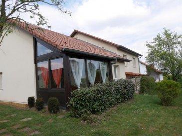 Maison individuelle Metz